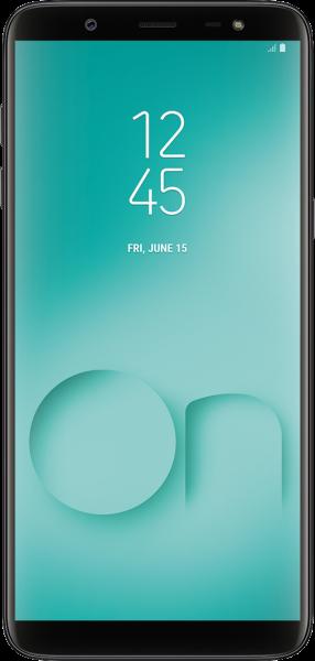Samsung Galaxy On8 (2018) Resimleri