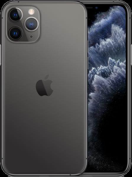 Apple iPhone 11 Pro Resimleri