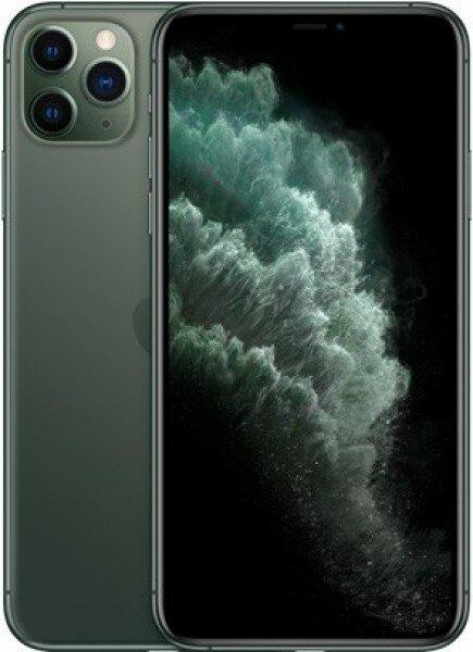 Apple iPhone 11 Pro Max Resimleri