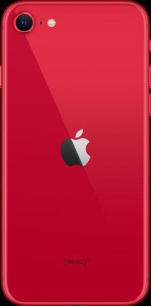 Apple iPhone SE 2 (2020) Resimleri