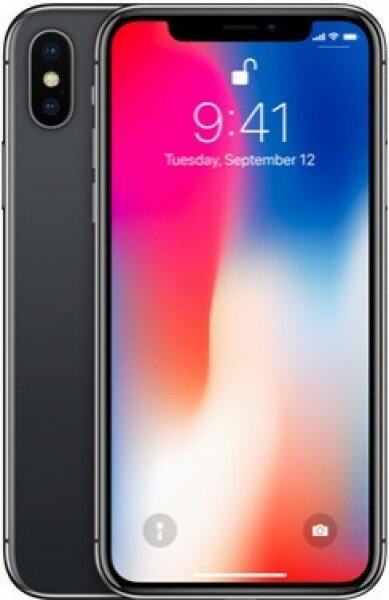 Apple iPhone X Resimleri
