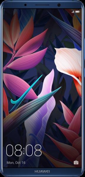 Huawei Mate 10 Pro Resimleri