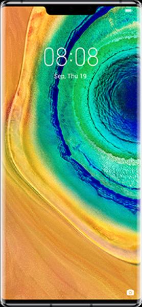 Huawei Mate 30 Pro Resimleri
