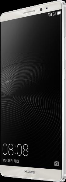 Huawei Mate 8 Resimleri