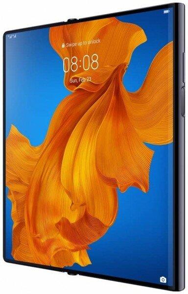 Huawei Mate Xs Resimleri