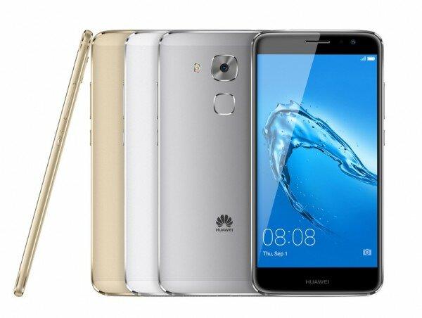 Huawei Nova Plus Resimleri