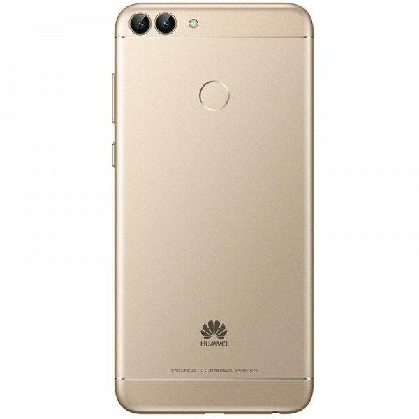 Huawei P Smart Resimleri