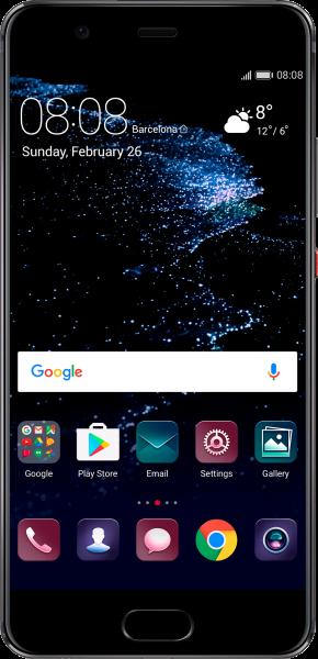 Huawei P10 Plus Resimleri