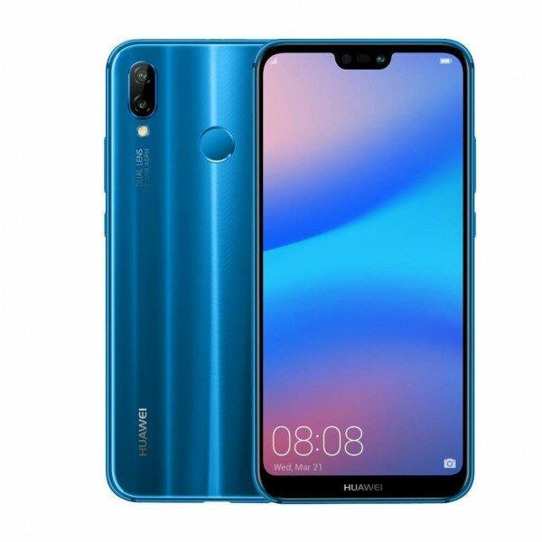 Huawei P20 Lite Resimleri