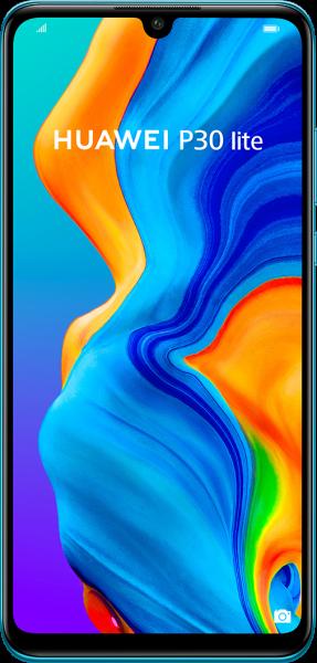 Huawei P30 Lite Resimleri