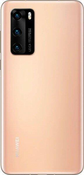 Huawei P40 Resimleri
