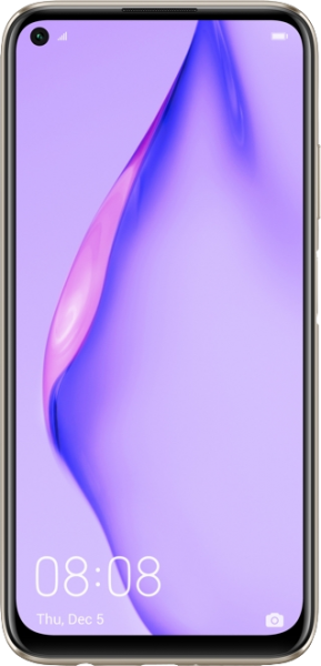 Huawei P40 Lite Resimleri