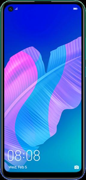 Huawei P40 lite E Resimleri