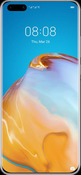 Huawei P40 Pro Resimleri