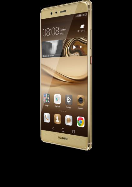 Huawei P9 Resimleri