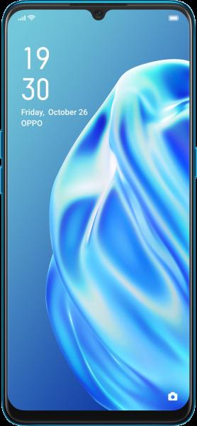 Oppo A91 Resimleri