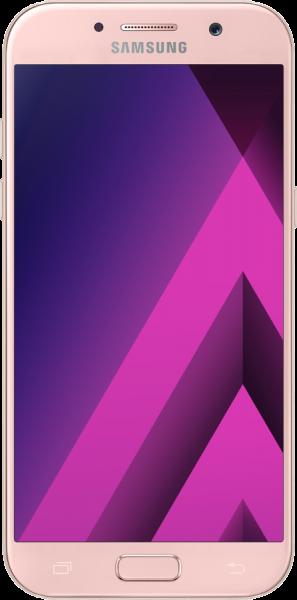 Samsung Galaxy A5 (2017) Resimleri