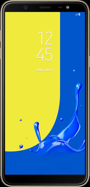 Samsung Galaxy J8 Resimleri