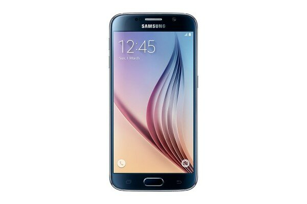 Samsung Galaxy S6 Resimleri