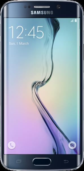 Samsung Galaxy S6 Edge Resimleri
