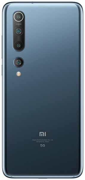 Xiaomi Mi 10 Resimleri