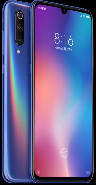 Xiaomi Mi 9 Resimleri