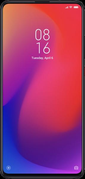 Xiaomi Mi 9T Pro Resimleri