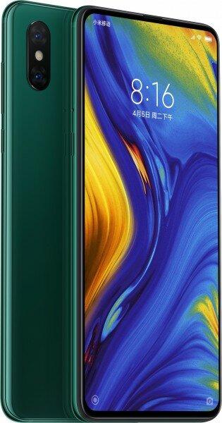 Xiaomi Mi Mix 3 Resimleri