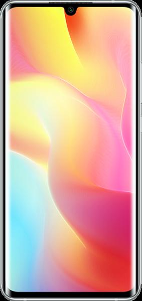 Xiaomi Mi Note 10 Lite Resimleri