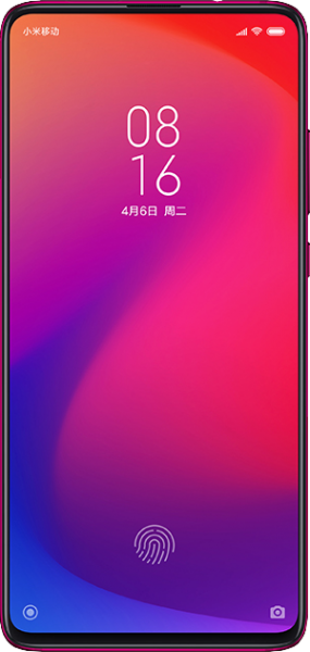 Xiaomi Mi 9T Resimleri