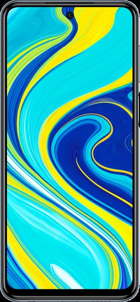 Xiaomi Redmi Note 9S Resimleri