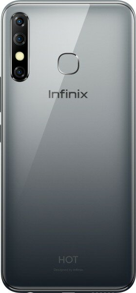 Infinix Hot 8 Resimleri