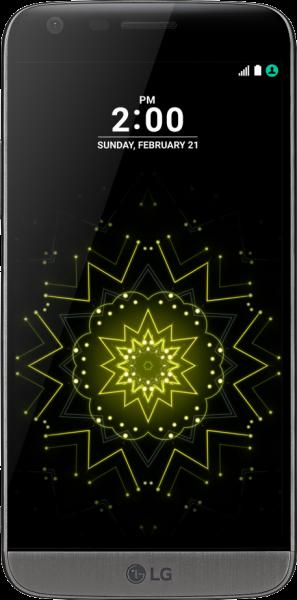LG G5 Resimleri