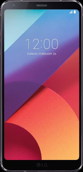 LG G6 Resimleri