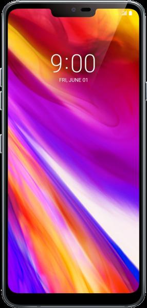 LG G7 ThinQ Resimleri
