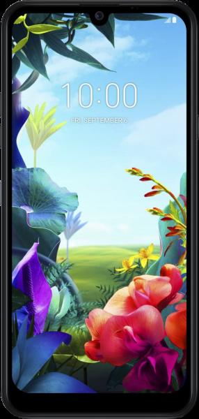 LG K40s Resimleri