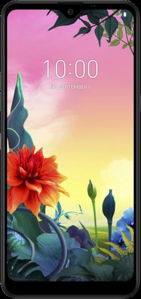 LG K50s Resimleri