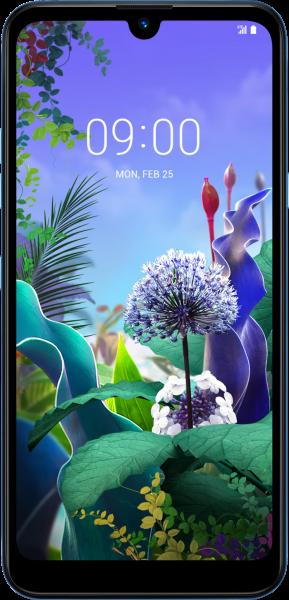 LG Q60 Resimleri