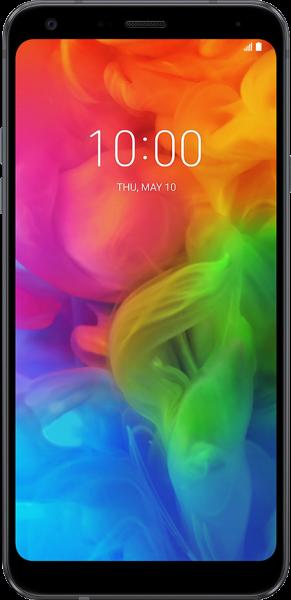 LG Q7 Prime Resimleri