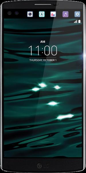 LG V10 Resimleri