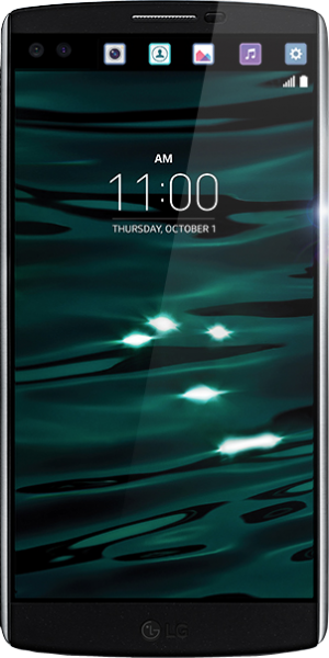 LG V10 Dual Resimleri