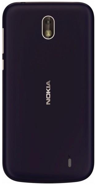 Nokia 1 Resimleri