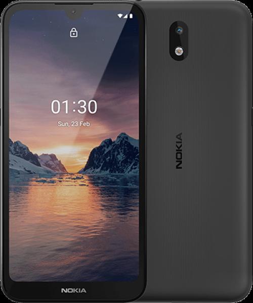 Nokia 1.3 Resimleri