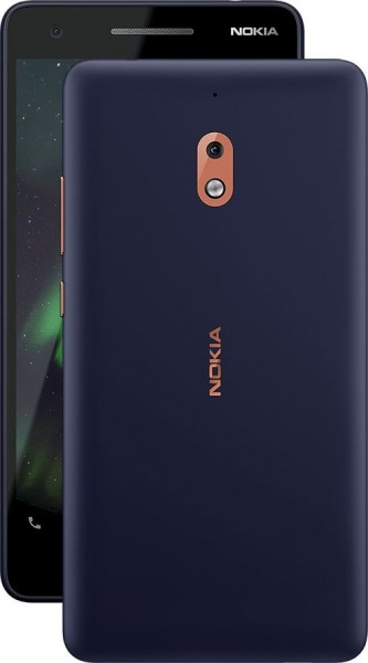 Nokia 2.1 Resimleri