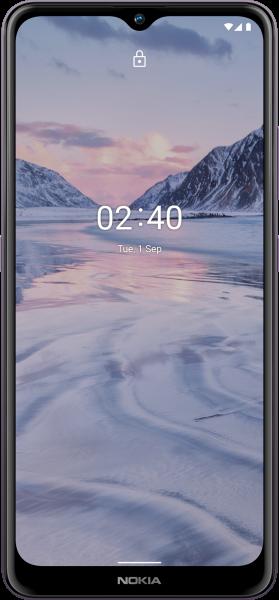 Nokia 2.4 Resimleri