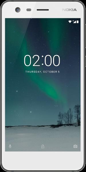 Nokia 2 Resimleri