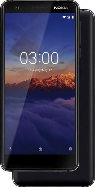 Nokia 3.1 Resimleri