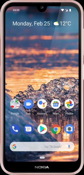 Nokia 4.2 Resimleri