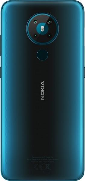 Nokia 5.3 Resimleri