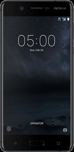 Nokia 5 Pro Resimleri